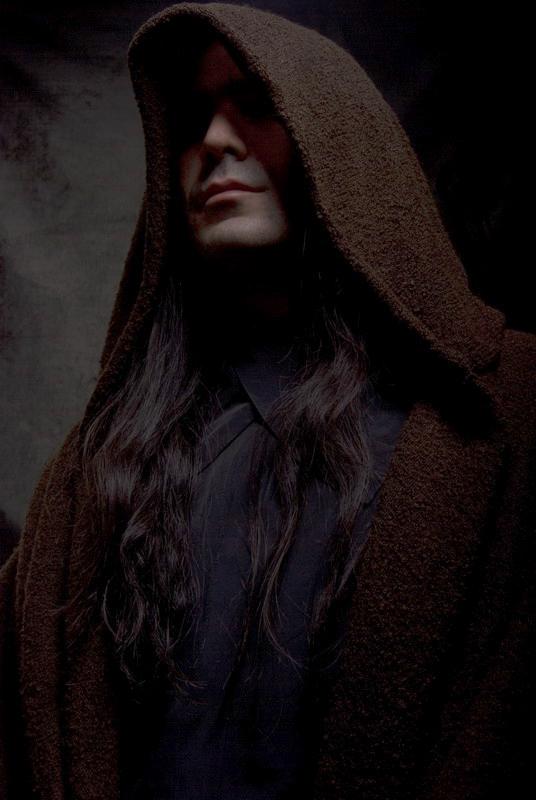 robe II by 2arti1