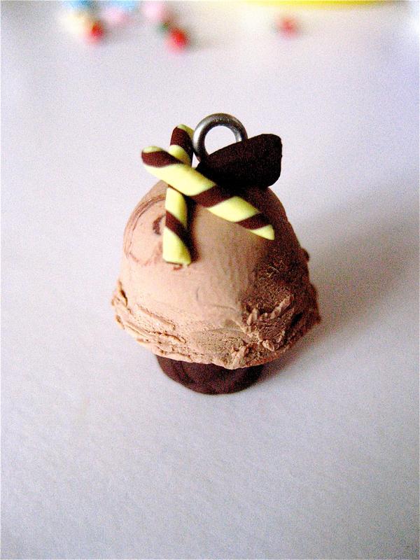 Coffee Ice Cream Treat by mAd-ArIsToCrAt
