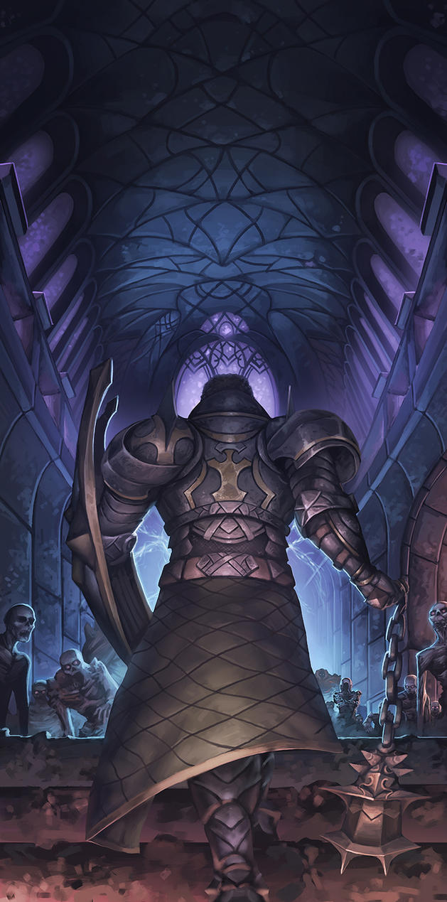 Diablo  Crusader Build Blessed Hammer No Wrath