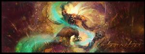Witch Doctor (Diablo III) - Forum Signature