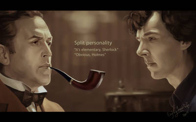Livanov vs. Cumberbatch? by En-joyYourLife