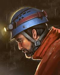 Hero by cicakkia