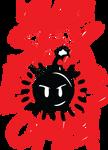 Sexbobomb Logo Red