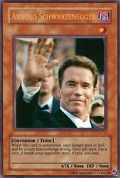Worst card ever by Preg-fur