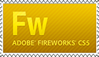 Fireworks CS5 stamp by geckoguy123456789