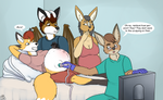 Ultrasound exam 5/5