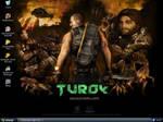 Turok Wallpaper