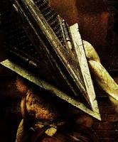 Pyramid Head Movie by FreakGasMask