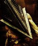 Pyramid Head Movie