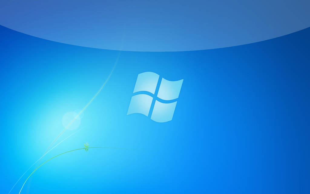 Windows 7 Starter Wallpaper by CuteAndy