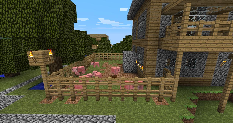 Tasty Pork by CuteAndy