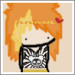 paramore love by sherriexserendipity