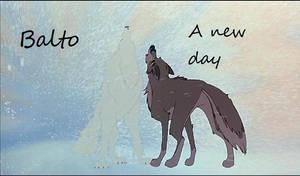 Balto a New day