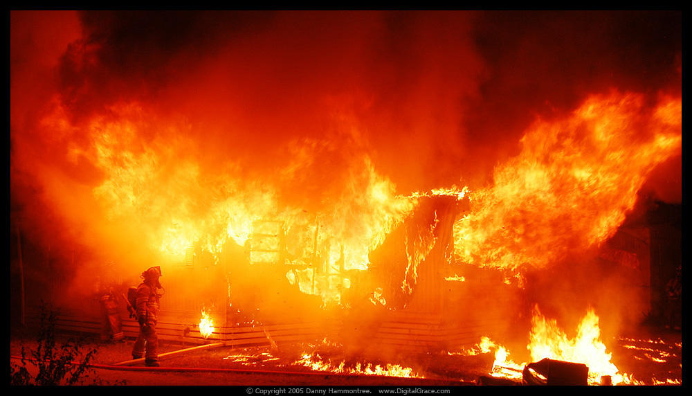 Fire by digitalgrace