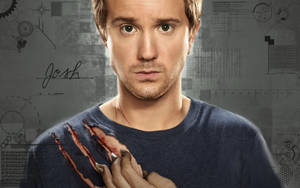 Josh Being Human Wallpaper