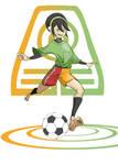 Toph - ATLA Sports Series
