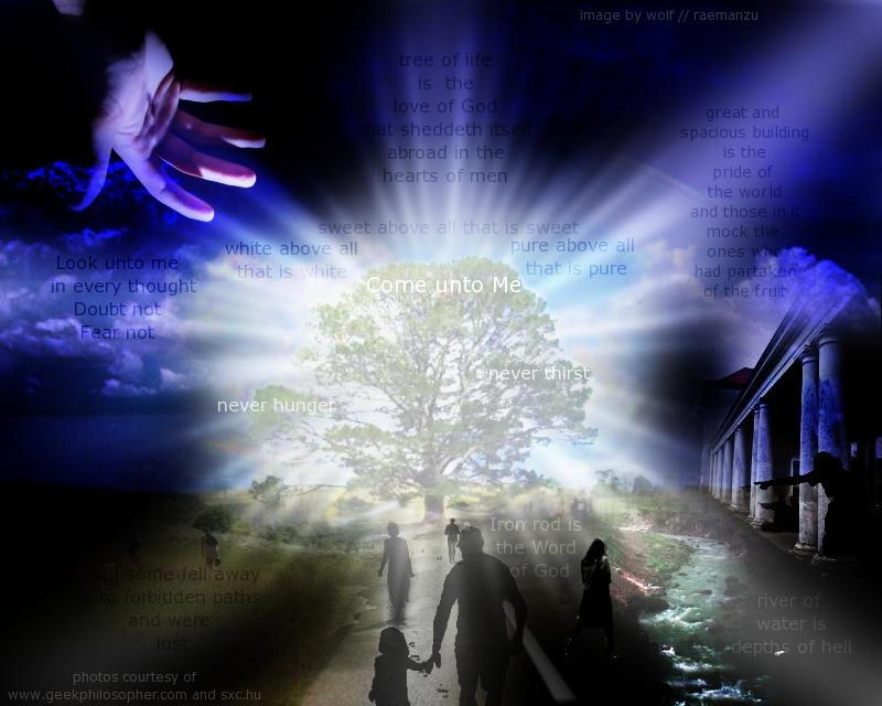 Tree of Life by raemanzu