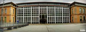 Escuela Politecnica Superior Ferrol, Spain