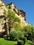 Casas colgadas Cuenca, Spain