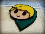 Link Felt by carrodeguas