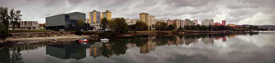 Caranza Ferrol, Spain