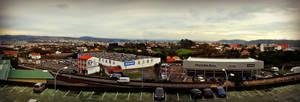 Ferrol, Spain by carrodeguas