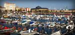 Puerto de Curuxeiras, Spain by carrodeguas
