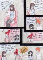 Shinigami Interviews-3 Q and A by yuuyami-artist