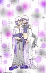 Elemental Twins-Moon