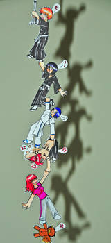 BLEACH Chibi Chain