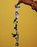 Chibi Chain-Organization 13-A by yuuyami-artist