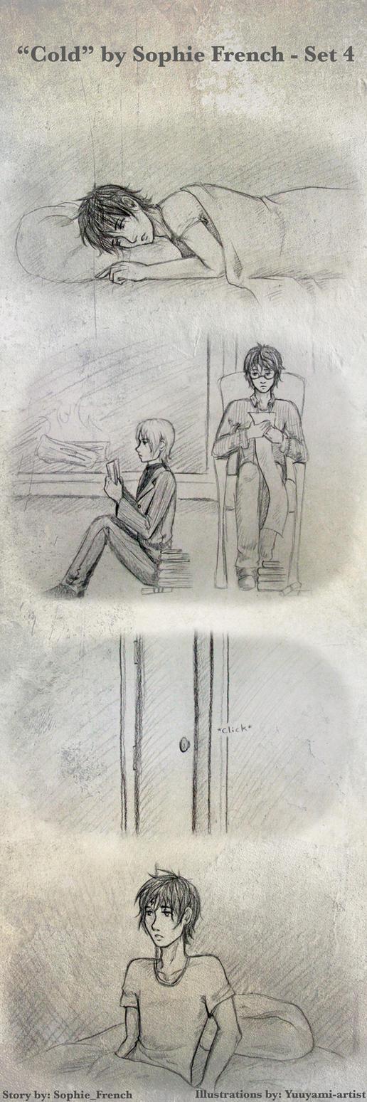 Cold - Set 4 by yuuyami-artist