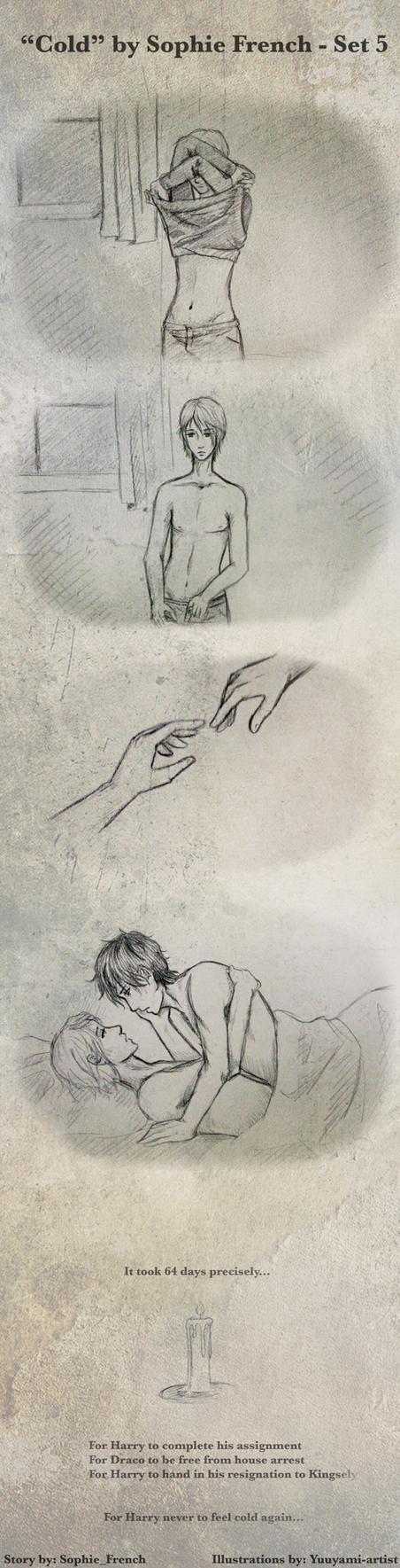 Cold - Set 5 by yuuyami-artist