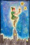 Peter Pan - Mischief