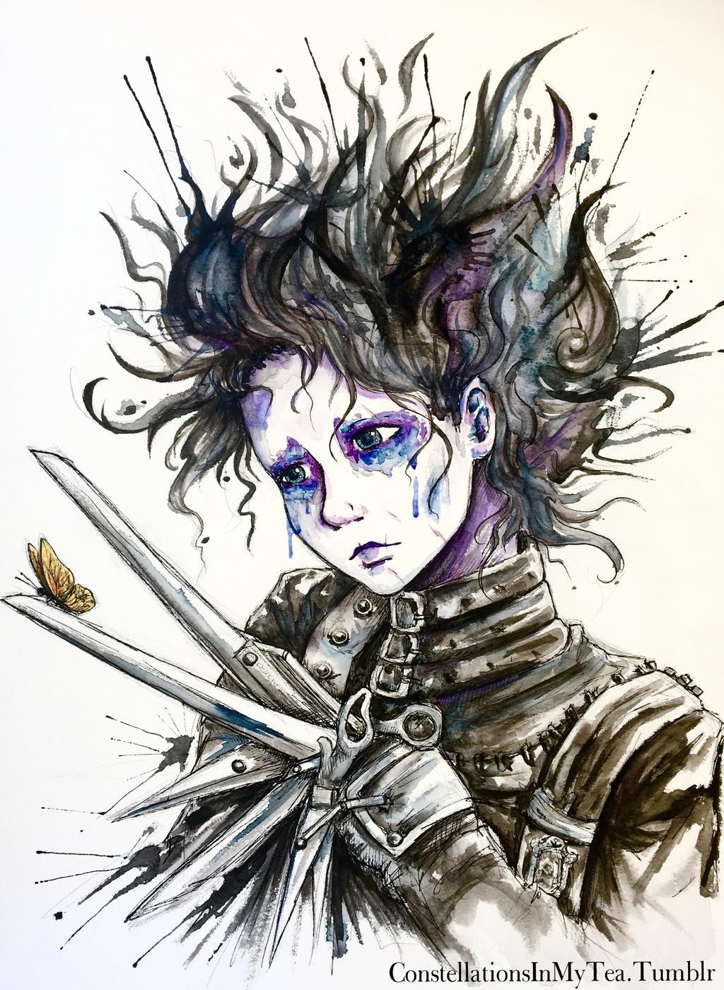 Unfinished by yuuyami-artist