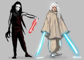 Star Wars concepts
