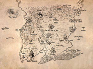 Map of Ralduxi