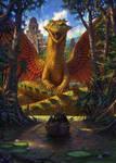 The Mayan Dragon