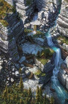 Sanctum II: The Silent Cliffs