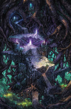 Sanctum III: The Chamber of the Ancients