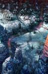 Sanctum IV: The Desolate Lands