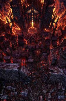 Sanctum V: The Sanctum Gates
