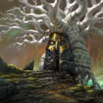 LROA: Owl God Shrine