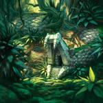 LROA: Stone Snake