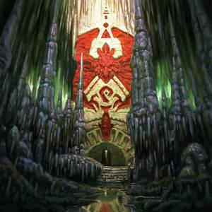LROA: Limestone Cave