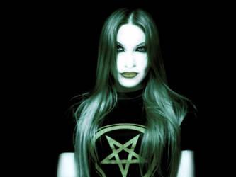 Black Metal by PerseLotis