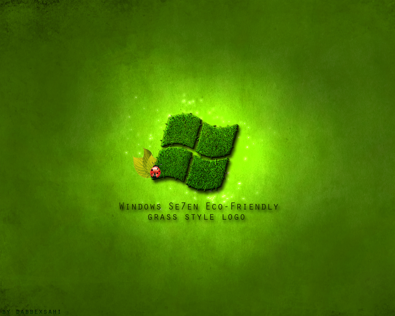 Eco Friendly Windows By Dabbex By Dabbex30 On Deviantart