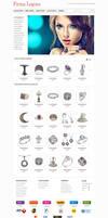 Silver Jewelery Script Interface