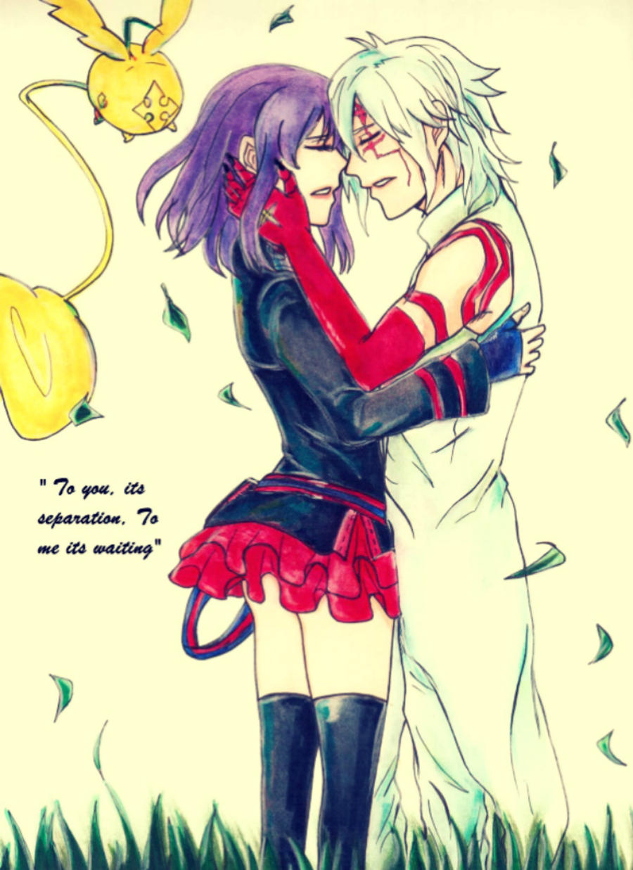 d gray man allen and lenalee relationship counseling