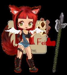 Feisha